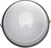 СВЕТОЗАР 100Вт, IP54, 220 В, E27, черный светильник уличный SV-57253-B