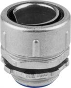 СВЕТОЗАР D20 мм, IP54, наружная резьба, муфта вводная металлич 60200-20