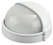 СВЕТОЗАР 60 Вт, IP54, влагозащищенный, белый, светильник уличный SV-57261-W