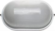 СВЕТОЗАР 100Вт, IP54, 220 В, E27, белый, светильник уличный SV-57203-W