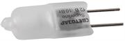 СВЕТОЗАР 10 Вт, d=9 мм, G4, 12 В, лампа галогенная SV-44761-M