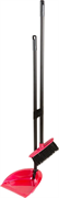 DEXX 810 мм, щетина 60 мм, тип щетины мягкий, щетка-ленивка 39075