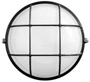 СВЕТОЗАР 100 Вт, IP54, влагозащищенный, черный, светильник уличный SV-57257-B