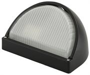 СВЕТОЗАР 60 Вт, IP54, влагозащищенный, черный, светильник уличный SV-57351-B