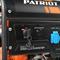Генератор бензиновый PATRIOT GP 8210AE - фото 107399