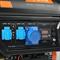 Генератор бензиновый PATRIOT GP 8210AE - фото 107400