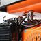 Генератор бензиновый PATRIOT GP 8210AE - фото 107404