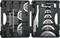 KRAFTOOL трубогиб рычажный в боксе INDUSTRIE 23502-H9 - фото 110344