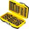 STAYER 45 шт., набор насадок для ударного шуруповерта 26225-H45 - фото 121536