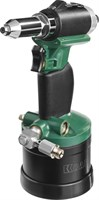 ARC-48 Vacuum-Lock заклепочник пневматический 2.4-4.8 мм, KRAFTOOL - фото 12817