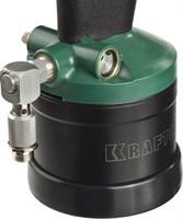 ARC-48 Vacuum-Lock заклепочник пневматический 2.4-4.8 мм, KRAFTOOL - фото 12818