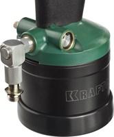 ARC-48 Vacuum-Lock заклепочник пневматический 2.4-4.8 мм, KRAFTOOL - фото 12819