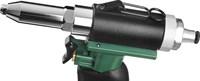 ARC-48 Vacuum-Lock заклепочник пневматический 2.4-4.8 мм, KRAFTOOL - фото 12820