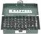 KRAFTOOL 50 шт., Cr-V, набор бит X-Drive 26065-H50 - фото 128663