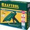KRAFTOOL 12 мм, 300 Вт, пистолет термоклеящий, электрический PRO 06843-300-12 - фото 130198