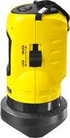 Нивелир лазерный линейный SLL-1, STAYER 34960, дальность 10м, точн. +/-0,5 мм/м - фото 13552