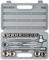 STAYER 16 шт., набор торцовых головок 27583-H16 - фото 136649