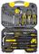 STAYER 78 шт., набор слесарно-монтажного инструмента 27710-H78 - фото 136840