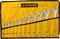 STAYER 12 шт, 6 - 32 мм, набор ключей гаечных рожковых 27035-H12 - фото 137804