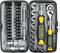 KRAFTOOL 38 шт., набор слесарно-монтажного инструмента INDUSTRIE 27970-H38 - фото 138299