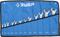 ЗУБР 12 шт, 6 - 32 мм, набор ключей гаечных рожковых 27027-H12 - фото 138370