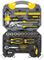 STAYER 56 шт., набор слесарно-монтажного инструмента 27710-H56 - фото 138380