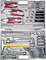 """НИЗ 42 шт., набор слесарного инструмента """"Автомобилист-1"""" 27625-H42 - фото 138840"""