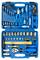 ЗУБР 58 шт., набор слесарно-монтажного инструмента 27670-H58 - фото 139289