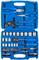 ЗУБР 42 шт., набор слесарно-монтажного инструмента 27672-H42 - фото 139500