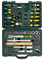 KRAFTOOL 59 шт., набор слесарно-монтажного инструмента 27977-H59 - фото 140103