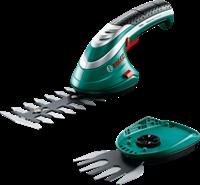 BOSCH ISIO 3  ножницы аккумуляторныедля травы и кустов, 0.600.833.102 - фото 21051