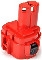 Аккумулятор для шуруповерта MB-627-Ni 12V 2,0 Ah - фото 21445