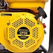 CHAMPION GP50 мотопомпа бензиновая - фото 21635