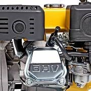 CHAMPION GP50 мотопомпа бензиновая - фото 21636