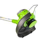 Greenworks GST5033M Deluxe, триммер электрический - фото 23858