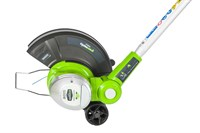 Greenworks GST5033M Deluxe, триммер электрический - фото 23859