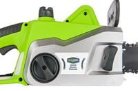 Цепная пила электрическая Greenworks GCS1836 - фото 23893