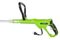 Greenworks GST4530, триммер электрический - фото 23941