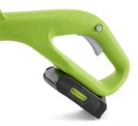 Greenworks G24LT30 Basic, триммер аккумуляторный, без АКБ и ЗУ - фото 23951