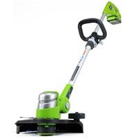 Greenworks G24LT30M Deluxe, триммер аккумуляторный - фото 23961