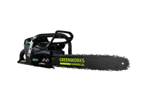 Greenworks GС82CSK25, цепная пила аккумуляторная - фото 24031