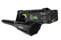 Greenworks GС82BL, воздуходув аккумуляторный - фото 24037