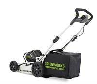 Greenworks GC82LM51K5, газонокосилка аккумуляторная - фото 24121