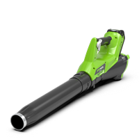 Greenworks G40ABK4, воздуходув аккумуляторный - фото 25113