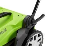 Greenworks G40LM35K3, газонокосилка аккумуляторная - фото 25181