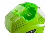 Культиватор аккумуляторный Greenworks G40TL - фото 25313