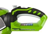 GreenWorks G40HT61, кусторез аккумуляторный - фото 25339