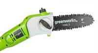 GreenWorks G40PS20, высоторез/Сучкорез аккумуляторный - фото 25349