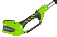 GreenWorks G40PS20, высоторез/Сучкорез аккумуляторный - фото 25351