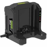 Зарядное устройство Greenworks G60UC, 60V - фото 25385